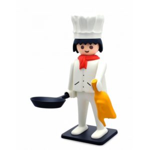 playmobil-vintage-de-collection-le-cuisinier