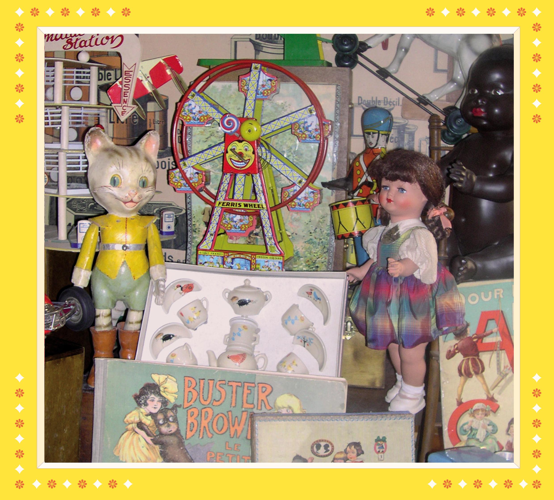magasin jouets des 4D