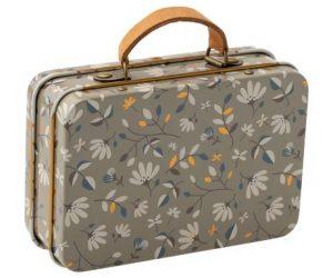 valise metal merle fonce 20-0202-00 maileg