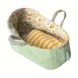 MINT CARRYCOT MY MAILEG