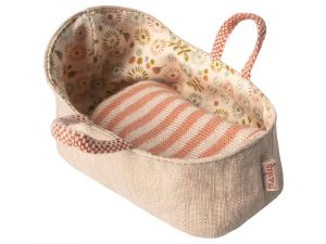 ROSE CARRYCOT MY MAILEG